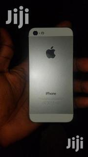 Used Apple iPhone 5 White 16 GB | Mobile Phones for sale in Central Region, Kampala
