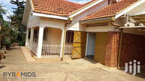 Ntinda 3 Bedroom Standalone House for Sell. Sale Price: 550m