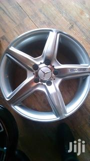 Benz Size 17 | Vehicle Parts & Accessories for sale in Central Region, Kampala