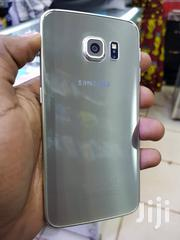 Samsung Galaxy S6 Edge Gold 32GB | Mobile Phones for sale in Central Region, Kampala