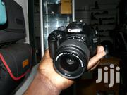 Used Canon 1100D | Cameras, Video Cameras & Accessories for sale in Central Region, Kampala