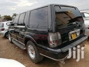Lincoln Navigator 2004 4x4 Luxury Black | Cars for sale in Central Region, Kampala