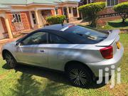 Toyota Celica 1999 SS I Silver | Cars for sale in Central Region, Kampala