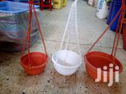 Plastic Swinging Flower Pots | Garden for sale in Central Region, Kampala