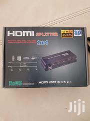 4-way Hdm1 Splitter | TV & DVD Equipment for sale in Central Region, Kampala
