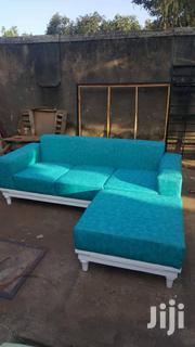 Heath Green Sofa for Order and Get in 5days | Furniture for sale in Central Region, Kampala