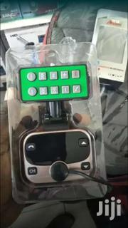 Mp3 Player With Bluetooth New Model | Vehicle Parts & Accessories for sale in Central Region, Kampala