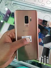 Samsung Galaxy S9 Plus Gold 128 GB | Mobile Phones for sale in Central Region, Kampala