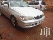 Toyota Premio 2000 Silver | Cars for sale in Central Region, Kampala
