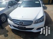 Mercedes-Benz E300 2013 White | Cars for sale in Central Region, Kampala