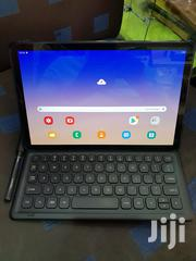 Samsung Galaxy Tab S4 64 GB Black | Tablets for sale in Central Region, Kampala