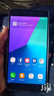 Samsung Galaxy C9 Pro Black 64 GB | Mobile Phones for sale in Central Region, Kampala