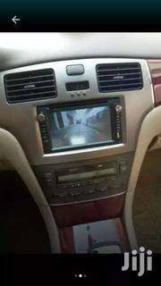 Car Radio Fitted In Lexus | Vehicle Parts & Accessories for sale in Central Region, Kampala