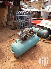 Industrial Compressors For Hire | Electrical Equipments for sale in Central Region, Kampala