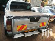 Nissan DoubleCab 2006 Gray | Cars for sale in Central Region, Kampala