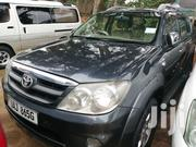 Toyota Fortuner 2003 Green | Cars for sale in Central Region, Kampala