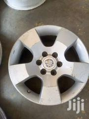 Nissan Navara Rims | Vehicle Parts & Accessories for sale in Central Region, Kampala