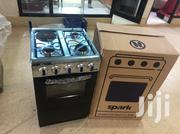 Blueflame Spark 50x50cm 3+1 Gas and Electric Cooker | Restaurant & Catering Equipment for sale in Central Region, Kampala