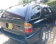 Isuzu Rodeo 1998 Black | Cars for sale in Central Region, Kampala