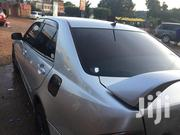 Toyota Altezza 2000 Gray | Cars for sale in Central Region, Kampala