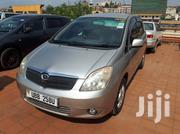 Toyota Spacio 2003 Gray | Cars for sale in Central Region, Kampala