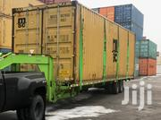 Transporting And Selling Shipping Containers | Logistics Services for sale in Central Region, Kampala