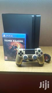 Ps4 Slim With Tomb Raider | Video Game Consoles for sale in Central Region, Kampala