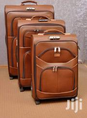 Leather Suitcases | Bags for sale in Central Region, Kampala
