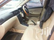 Toyota Allex 2002 Gold   Cars for sale in Central Region, Kampala