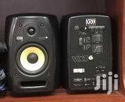 Original Krk Amplified Studio Monitors Vxt 6 | Audio & Music Equipment for sale in Central Region, Kampala