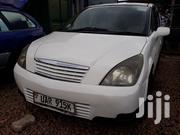 Toyota Opa 2001 White | Cars for sale in Central Region, Kampala