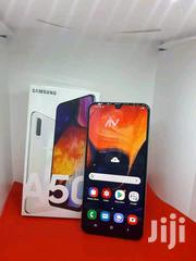 Samsung Galaxy A50 Black 128 GB | Mobile Phones for sale in Central Region, Kampala