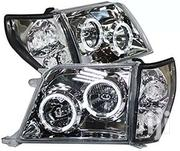 Headlamp For Fl90 Landcruiser 1998 Model Pair | Vehicle Parts & Accessories for sale in Central Region, Kampala