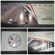 Drive In UAE 220 Page RTA Safe Driving Handbook | CDs & DVDs for sale in Central Region, Kampala
