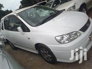 Toyota Spacio 2000 White | Cars for sale in Central Region, Kampala