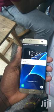 Samsung Galaxy S7 Edge Gold 64 GB | Mobile Phones for sale in Central Region, Kampala