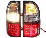 Generic Crystal Tail Light For TX Prado | Vehicle Parts & Accessories for sale in Central Region, Kampala