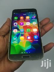 Samsung Galaxy S5 Blue 16 GB   Mobile Phones for sale in Central Region, Kampala