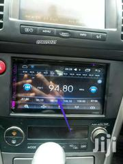 ANDROID RADIO VERSION 6.01   Vehicle Parts & Accessories for sale in Central Region, Kampala
