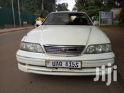Toyota Mark II 2000 2.0 White | Cars for sale in Central Region, Kampala