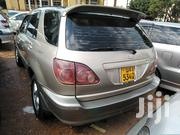 Toyota Harrier 1999 Brown | Cars for sale in Central Region, Kampala