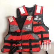 Yamaha Life Jackets | Sports Equipment for sale in Central Region, Kampala