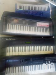 Keyboards From Japan | Audio & Music Equipment for sale in Central Region, Kampala