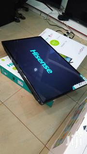 Hisense Digital And Satellite Smart Flat Screen TV 49 Inches | TV & DVD Equipment for sale in Central Region, Kampala