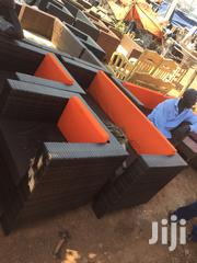 Crafted Plastic Chairs 5 Seaters   Furniture for sale in Central Region, Kampala