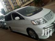 New Toyota Alphard 2003 White | Cars for sale in Central Region, Kampala