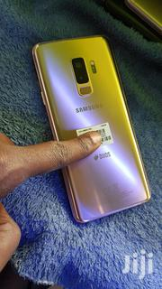Samsung Galaxy S9 Plus 128 GB | Accessories for Mobile Phones & Tablets for sale in Central Region, Kampala
