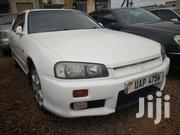 Nissan Skyline 1999 White | Cars for sale in Central Region, Kampala