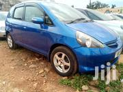 Honda Fit 2000 Blue | Cars for sale in Central Region, Kampala