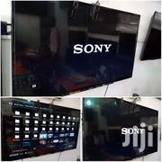 Sony 55' Smart 3D Flat Screen TV | TV & DVD Equipment for sale in Central Region, Kampala